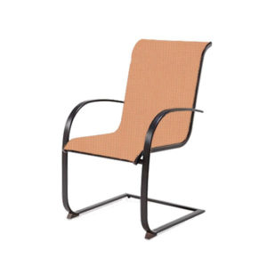 BROWN-JORDAN-SPRING-CHAIR