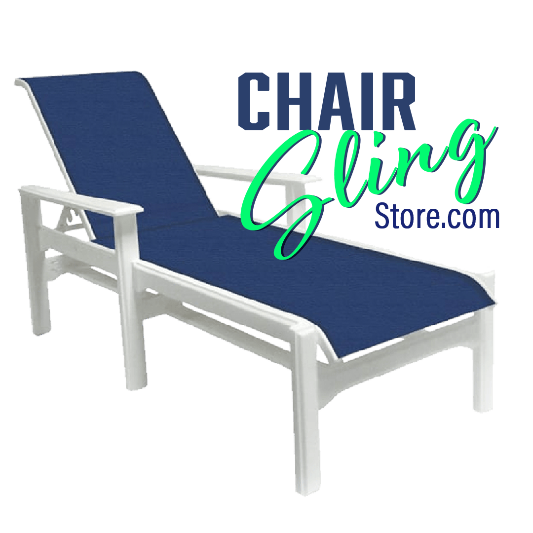 Replacement Slings for Patio Chair